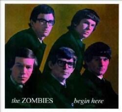 Zombies - Begin Here