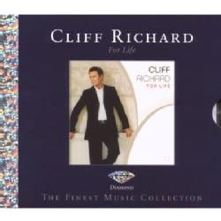 CLIFF RICHARD - FOR LIFE