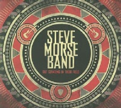 Steve Band Morse - Out Standing In Their Field