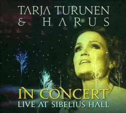 Harus - In Concert: Live At Sibelius Hall