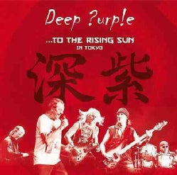 To the Rising Sun (In Tokyo) (Blu-ray Disc)