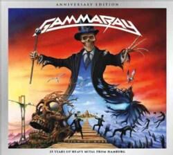 Gamma Ray - Sigh No More (Anniversary Edition)