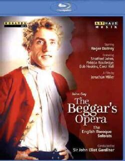 Gay: The Beggar's Opera (Blu-ray Disc)