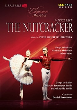 Tchaikovsky: The Nutcracker (DVD)