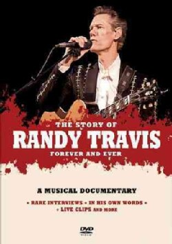 Forever and Ever: Music Documentary: Randy Travis (DVD)