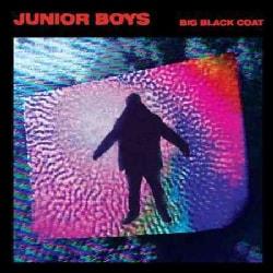 Junior Boys - Big Black Coat