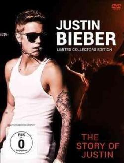 The Story of Justin (DVD)
