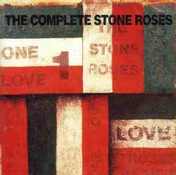 STONE ROSES - COMPLETE STONE ROSES