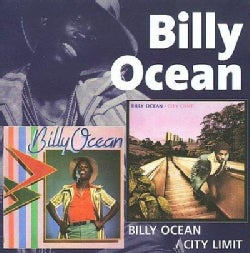 Billy Ocean - Billy Ocean/City Limit
