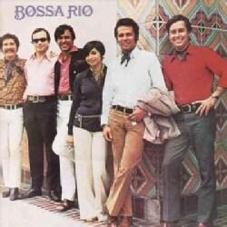 Bossa Rio - Bossa Rio