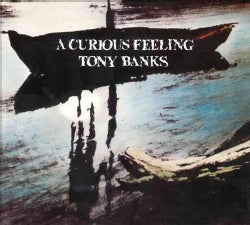 Tony Banks - A Curious Feeling (Two Disc Expanded Edition)