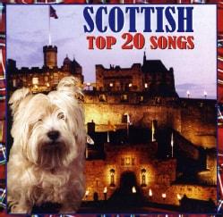 Various - Scottish Top 20 Songs