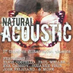 Various - Natural Acoustic