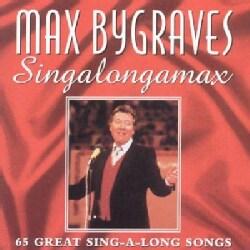 Max Bygraves - Singalongamax