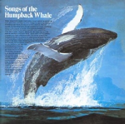 Various - Songs of The Humpback Whale