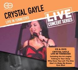 Crystal Gayle - Crystal Gayle: Live in Tennessee