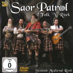 Folk 'N' Rock (DVD)