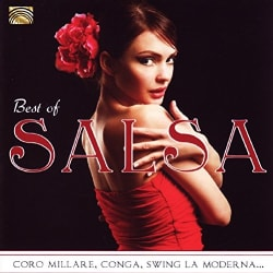 Various - Best of Salsa