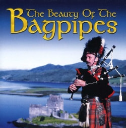 BEAUTY OF BAG PIPES - BEAUTY OF BAG PIPES