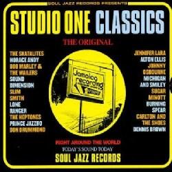 Various - Studio One Classics