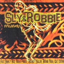 SLY & ROBBIE - SLY & ROBBIE + FRIENDS