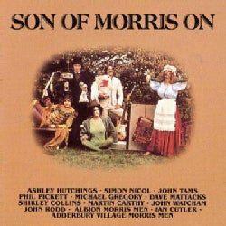 Various - Son of Morris On