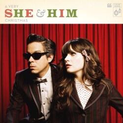 SHE & HIM - VERY SHE & HIM CHRISTMAS