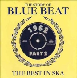 Various - Story of Blue Beat 1962: Vol. 2: The Best of Ska