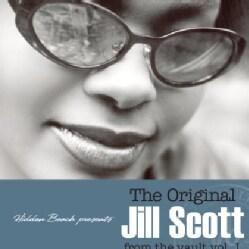 JILL SCOTT - VOL. 1-ORIGINAL JILL SCOTT FROM THE VAULT: DELUXE