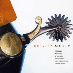 COUNTRY MUSIC - COUNTRY MUSIC