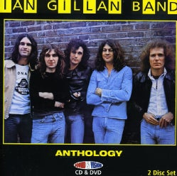 Ian Gillan Band: Anthology