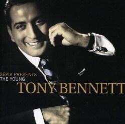 Tony Bennett - The Young Tony Bennett