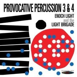 Enoch Light - Provocative Percussion 3 & 4