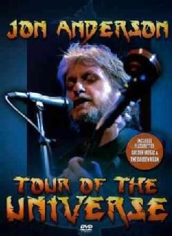 Tour of the Universe (DVD)