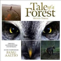 Panu Aaltio - Metsan Tarina: The Tale of a Forest (OST)
