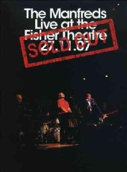 Manfreds- Sold Out