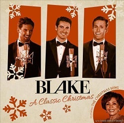 BLAKE - CLASSIC CHRISTMAS