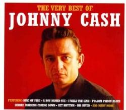 Johnny Cash - Very Best Of Johnny Cash