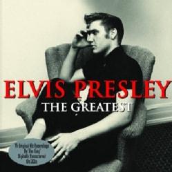 ELIVS PRESLEY - GREATEST 3CD