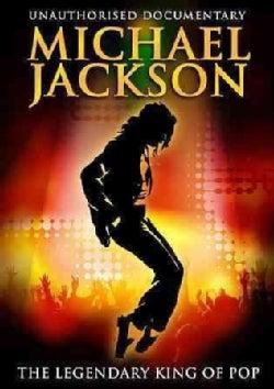 Michael Jackson: The Legendary King of Pop (DVD)