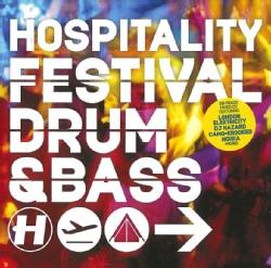Various - Hospitality Festival Drum & Bass