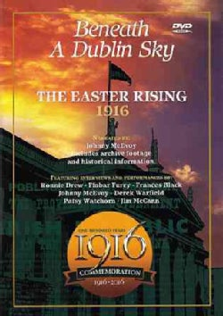 Beneath a Dublin Sky: The Easter Rising 1916 (DVD)