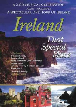 Ireland: That Special Place (DVD)
