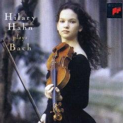 Hilary Hahn - Bach: Partitas Nos 2 & 3, Violin Sonata No 3