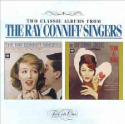 Ray Conniff - It's The Talk of The Town/Young at Heart
