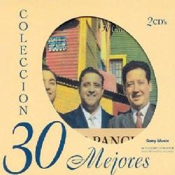 Trio Los Panchos - Nuestras Mejores 30 Canciones