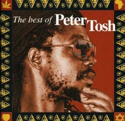 PETER TOSH - BEST OF PETER TOSH