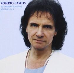 Roberto Carlos - 30 Grandes Sucessos