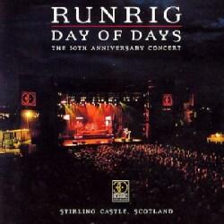 Runrig - Days of Days: 30th Anniversary