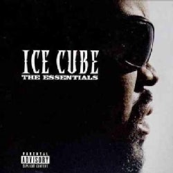 Ice Cube - The Essentials (Parental Advisory)
